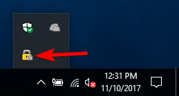 Expand your task bar screenshot Windows 10